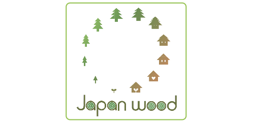 Japan Wood Export Promotion Association logo