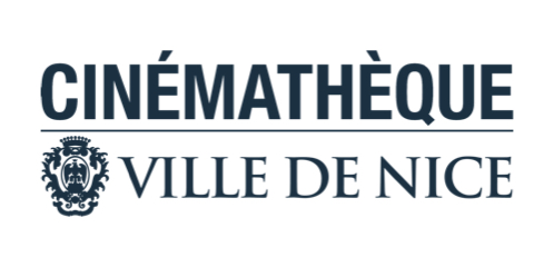 cinematheque city of nice logo