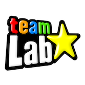 Team Lab logo