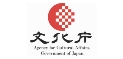 Agency for Cultural Affairs logo